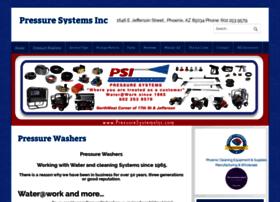 pressuresystemsinc.com