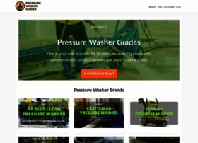 pressurewasherguides.com