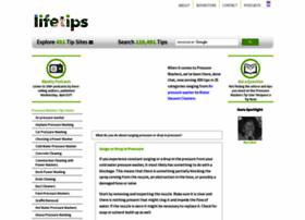 pressurewashers.lifetips.com
