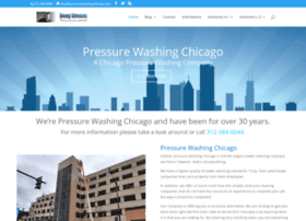 pressurewashingchicago.com