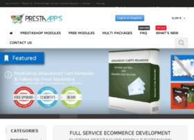 presta-apps.com