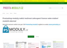 presta-moduly.cz