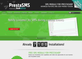 presta-sms.com