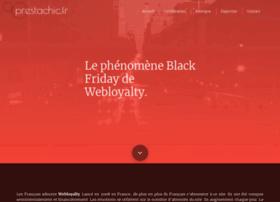 prestachic.fr