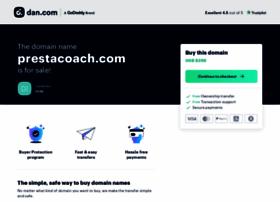prestacoach.com