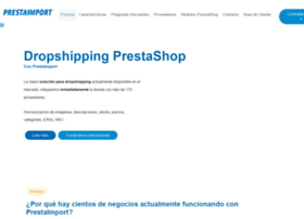 prestaimport.com