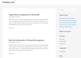 prestalive.com