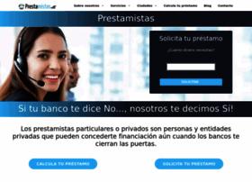 prestamistasparticulares.es