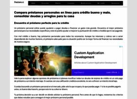 prestamosi.com