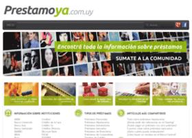 prestamoya.com.uy