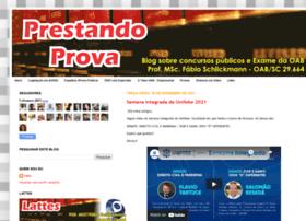 prestandoprova.blogspot.com