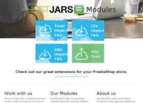 prestashop.hostjars.com