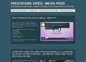 prestatairevideo.com