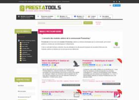 prestatools.com
