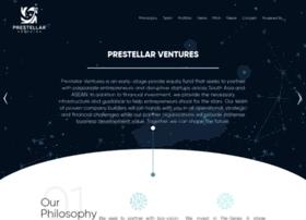 prestellarventures.com