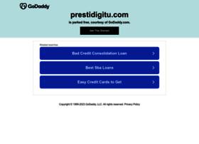 prestidigitu.com
