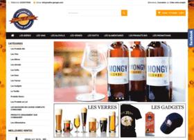 prestige-biere.com