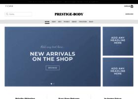 prestige-body.com