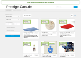 prestige-cars.de