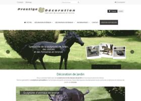 prestige-decoration.com