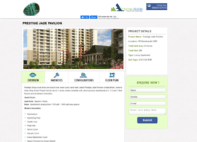 prestige-jadepavillion.contact-now.in