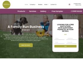 prestige-lawns.co.uk