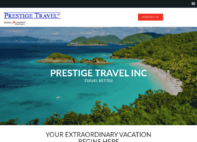 prestige-travel.com