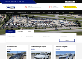 prestigeautobrokers.com