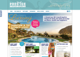 prestigebootcamp.com