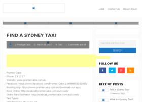 prestigecabs.com.au
