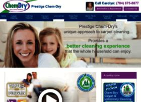 prestigechemdry.com