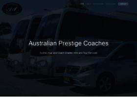 prestigecoaches.com.au