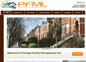 prestigefacilities.ie