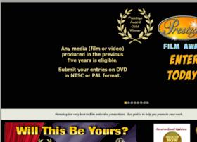 prestigefilmaward.com