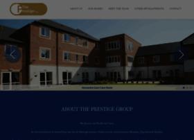prestigegroup.uk.com