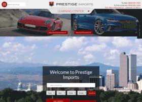 prestigeimports.net