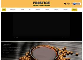 prestigeindia.com