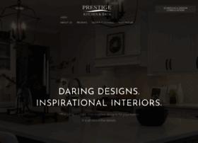 prestigekitchenbath.com