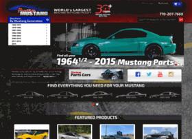 prestigemustang.com