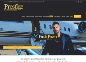 prestigepawnbrokers.co.uk