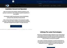 prestigepontoons.com.au