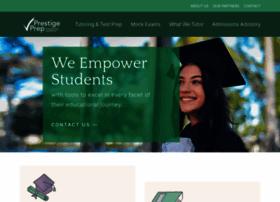 prestigeprep.com