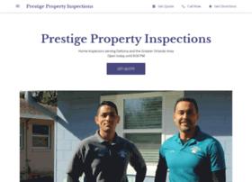 prestigepropertyinspections.com