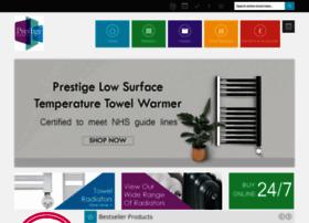 prestigeradiators.co.uk