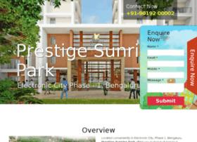 prestigesunrisepark.propladder.com