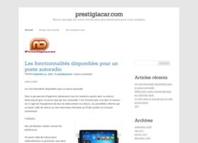 prestigiacar.com