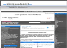 prestigio-automovil.com