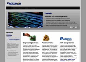 prestinion.com