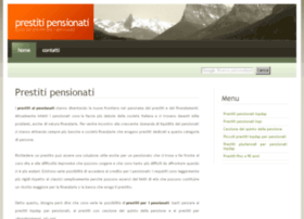 prestitipensionati.org