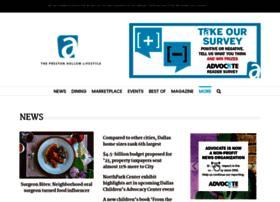 prestonhollow.advocatemag.com
